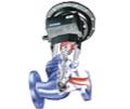 Регулирующий клапан Stevi BR470 Ansi