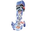 Регулирующий клапан Stevi BR450 / 423