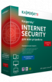 Антивирусная программа Kaspersky Internet Security 2-Deskt 1 year Base