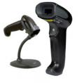 Ручной линейный сканер Honeywell 1250g