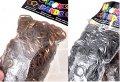Резиночки металлик медный шоколад.
