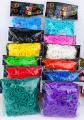 Резинки цветные матовые Loom Bands