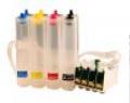 Система непрерывной подачи чернил для принтеров Epson TX200/TX400