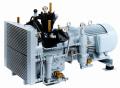 Компрессоры для сжатия газов Серия PASSAT 15-40 бар, Компрессорное оборудование