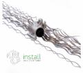 Зажим спиральный поддерживающий AXC-500-14,4