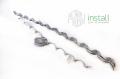 Зажим спиральный поддерживающий AXR-110-16,2