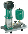 Установки водоснабжения Wilo-Comfort-N-Vario COR-1 MVISE...-GE