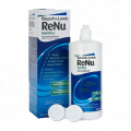 Раствор ReNu MultiPlus для удаления протеиновых отложений