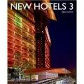 Книга New Hotels 3