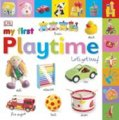 Книга My First Playtime Lets Get Busy