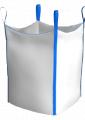 Биг-бэг полипропиленовый четырехстропный (ленточный)