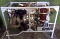 Auxiliary AI-8 engine