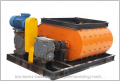 Бетоносмеситель двухвальный БСП-1300
