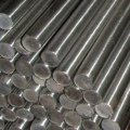 Circle of steel 4 mm of 3 joint ventures 09G2S 45 40X GOST 7417-75 calibrated