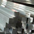 Квадрат стальной 4 мм 3сп 20 40Х 45 65Г ГОСТ 8559-75 калиброванный