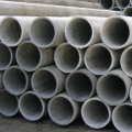 Pipe of asbestos-cement 80 mm of GOST 539-80