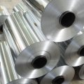 The tape aluminum thickness is 0,25 - 10,5 mm width there are 40 - 2000 mm of GOST 13726-97