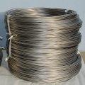 Wire of GOST 27265-87 VT1-00 OT4-1 OT4 2B PT-7M of titanic 0,8 - 7 mm