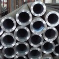Thick wall pipe of 203 mm of GOST 8732-78 9567-75 steel