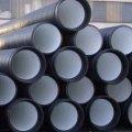 أنابيب الحديد الزهر 100 ملم غوست 9583-75 6942-98