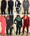 Clothes Sport of MIX