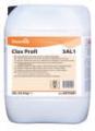Малопенящийся жидкий порошок для основной стирки Clax Profi 3AL1 Артикул 6973281
