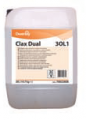 Detergent with the high content of Clax Dual 3OL1 optical whitening agent the article 70022808