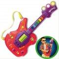 Детская гитара с кнопками Keenway31913