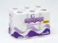 Туалетная бумага двухслойная Manana артикул 70022292