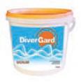 Дезинфицирующее средство для воды в бассейне Divergard Dichlor артикул 70021079