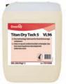 Сухая конвейерная смазка для стальных линий мойки стеклянных бутылей Dry Tech 5 VL96, арт 7515366
