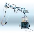 Оборудование для изготовления фибробетона GRC PS9000A