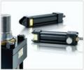 Гидравлические цилиндры на стяжных шпильках тип HMI/HMD