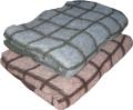 Одеяла полушерстяные от 3000тг для заведений