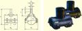 Патрубок-накладка SA d160/63
