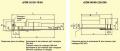 Переходник ПЭ-ВП/сталь USTR d160/150