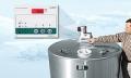 Ванны-охладители молока CVS PA CVS 1000 л, на 4 надоя