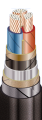 Кабель силовой СБ 3х120 - 10кВ