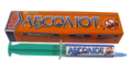 Insecticide, Absolute AK20 gel
