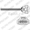 Лямбда-зонд Delphi ES10791-12B1
