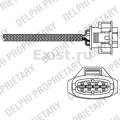 Лямбда-зонд Delphi ES20283-12B1
