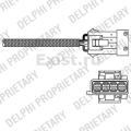Лямбда-зонд Delphi ES10794-12B1