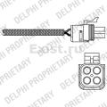 Лямбда-зонд Delphi ES20290-12B1