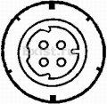 Лямбда-зонд Hella 6PA 009 166-441