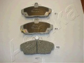 Тормозная колодка Ashika 50-04-427