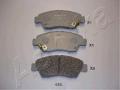 Тормозная колодка Ashika 50-04-435