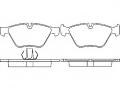 Тормозная колодка Brembo P 06 036