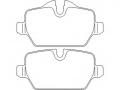 Тормозная колодка Brembo P 06 037