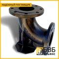 Knee bell-shaped UR 400