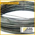 El alambre de Fehral de 0,6 mm Х23Ю5Т